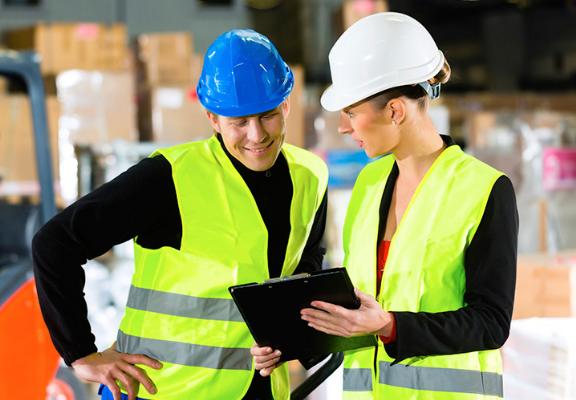 Asesoría industrial en diseño de proyectos con Consulting Ingeniería iglesias